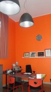 Uffici accoglienti e moderni per dare forma alle vostre idee più belle