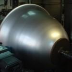 spinning metal