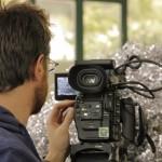 Le riprese: anche gli scarti hanno il loro fascino