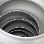 bocche alluminio
